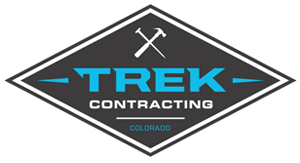 Trek Contracting Logo